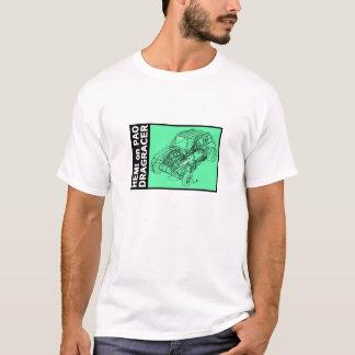 PAOのHEMI Tシャツ