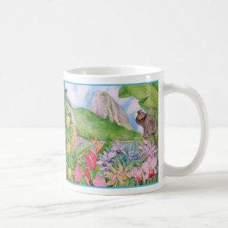 Paoo de Acucarar コーヒーマグカップ