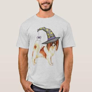Papillonの魔法使い Tシャツ