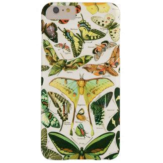 Papillons iPhone 6 Plus ベアリーゼアケース