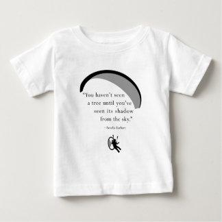 paraEarhart ベビーTシャツ