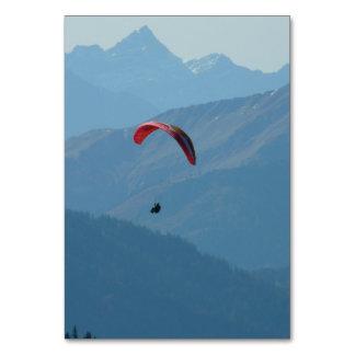 Paragliderのパラグライダー カード
