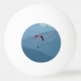 Paragliderのパラグライダー 卓球ボール