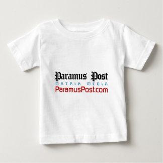 Paramusのポスト ベビーTシャツ