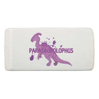 Parasaurolophus 消しゴム