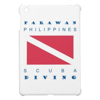 Parawanフィリピン iPad Miniカバー