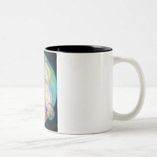 Pardes ツートーンマグカップ