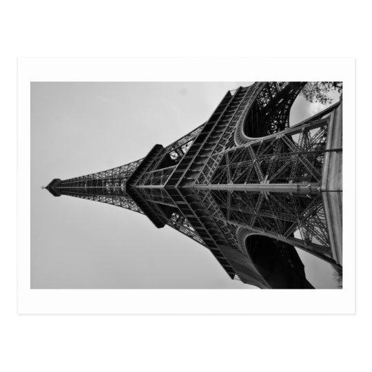 Paris ポストカード