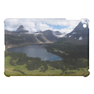 park隠された湖は見落とします iPad mini カバー