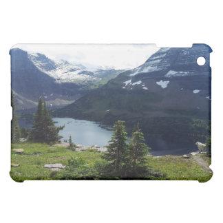 park隠された湖は見落とします iPad mini case