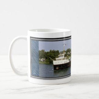 Parkerエバンズのマグ コーヒーマグカップ