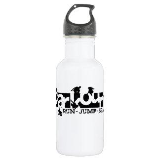 Parkour ウォーターボトル
