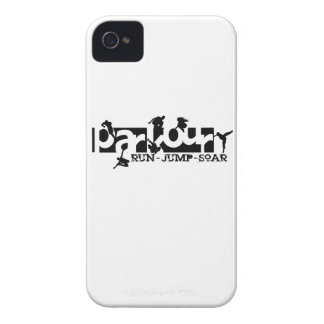 Parkour Case-Mate iPhone 4 ケース