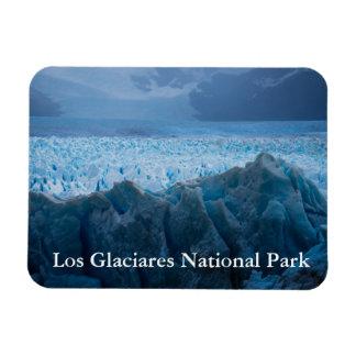 Parque Nacional Los Glaciares マグネット
