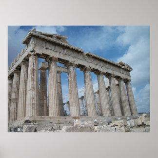 Parthenon_01 ポスター