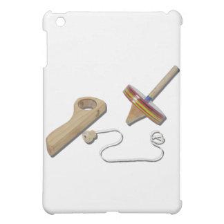 PartsVintageToyTop082111 iPad Mini Case