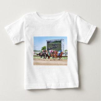 Parxの競争 ベビーTシャツ