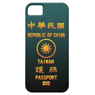 PASSPORT(TAIWAN) iPhone SE/5/5s ケース