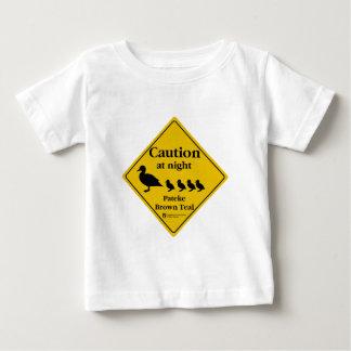 Patekeの印の乳児のTシャツ ベビーTシャツ