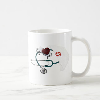 PatientCare082309 コーヒーマグカップ