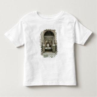 Patio de las Munecas、第12第14世紀 トドラーTシャツ