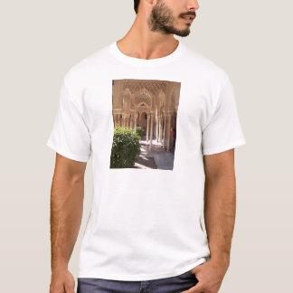 Patio de los Leones Tシャツ
