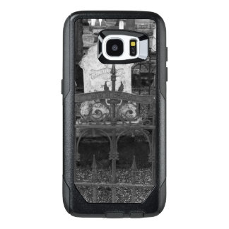Patterns4Natureの写真撮影の自然の景色d オッターボックスSamsung Galaxy S7 Edgeケース