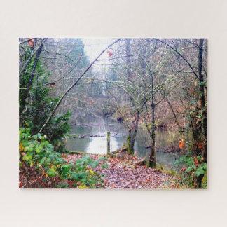 Patterns4Natureの写真撮影の自然の景色d ジグソーパズル