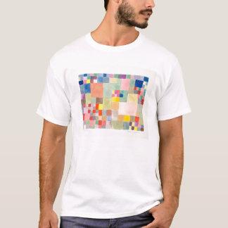 """""""Paul Klee"""" Tシャツ"""