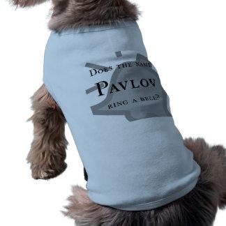 Pavlov犬 ペット服