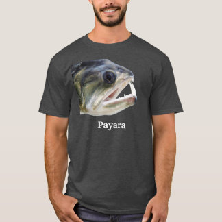 Payara Tシャツ