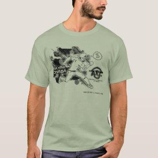 Paypa Chasaの独占記事 Tシャツ