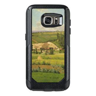 Paysage補助のPatis、Pointoise オッターボックスSamsung Galaxy S7ケース