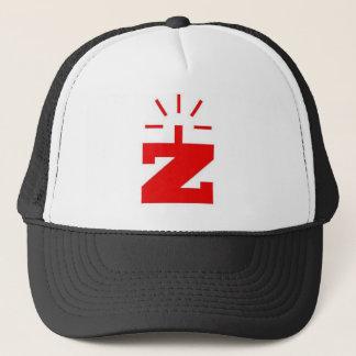 Pazon 「Z」の帽子 キャップ