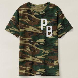 PBの最初のコレクション Tシャツ