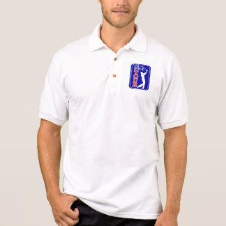 PBの精神旅行 ポロシャツ