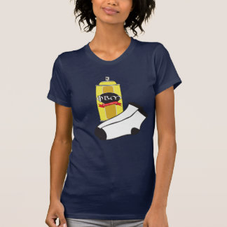 PBMの床のスライド Tシャツ