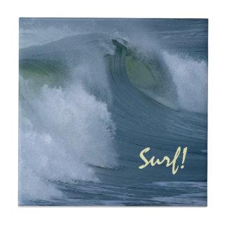 Pcificの波のタイル タイル