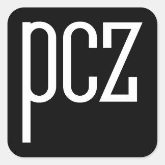 PCZ 「57 スクエアシール