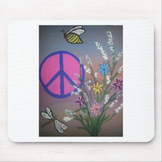 Peace.jpg マウスパッド