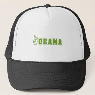 PEACE-OBAMA キャップ