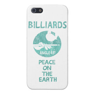 peace on the earth iPhone 5 case