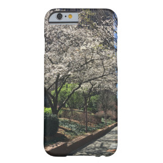 Peachetree St.の春 Barely There iPhone 6 ケース