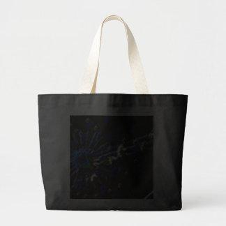 Peacock Note Handbag Bag