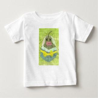 Pear Baby T-Shirt女性 ベビーTシャツ