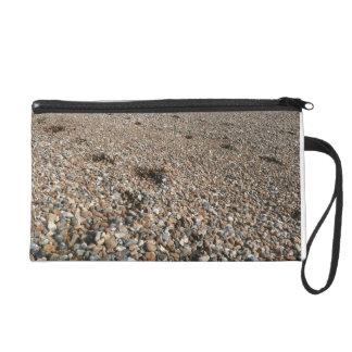Pebble Beachのかわいい化粧品のバッグ リストレット