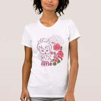 PEBBLES™のオリジナルのかわいこちゃん Tシャツ