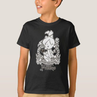 PEBBLES™のハートブレーカー1 Tシャツ