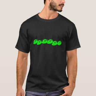 PEBKACのTシャツ Tシャツ