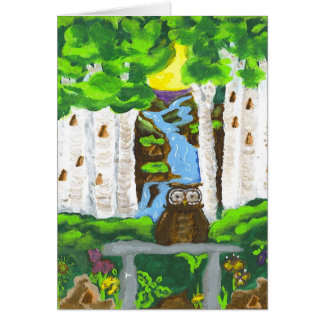 PedagogyGreetings: Beitheの王国 カード